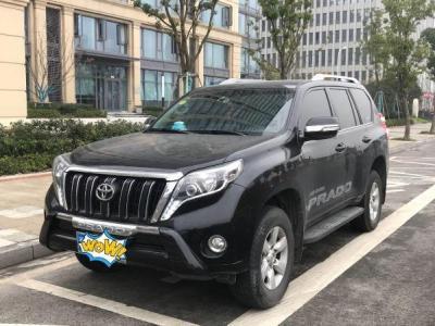 豐田 普拉多  3.0L 自動檔 柴油