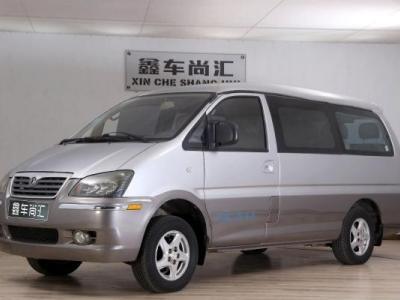 風行 菱智  2011款 Q3 2.0 長軸舒適型9座圖片