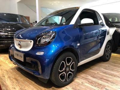 Smart Fortwo  2018&#27454; 0.9T DCT&#20808;&#38155;&#29256;?#35745;?/>                         <div class=