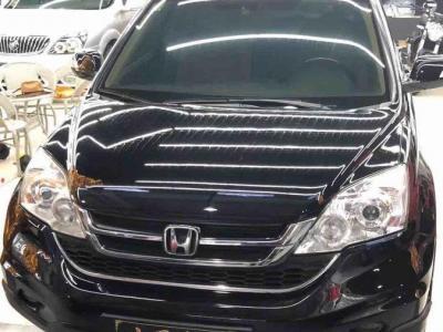 本田 CR-V  2010款 2.4L豪华版图片