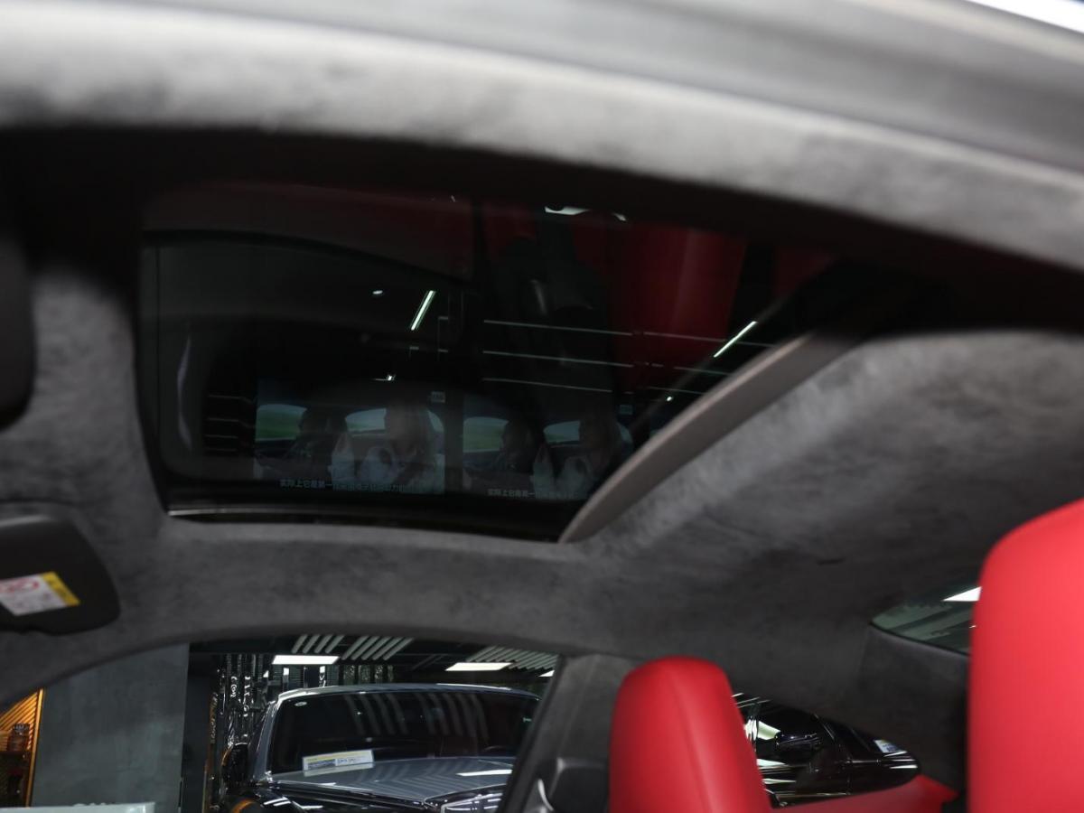 保时捷 911  Carrera S 3.8L图片