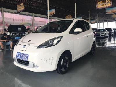 荣威 E50  纯电动车图片