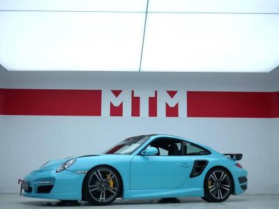 2010年11月 保时捷 911 Turbo 3.8T图片