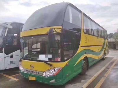2013年9月  安凯客车 图片