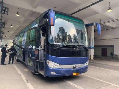 2016年1月  宇通客车 图片