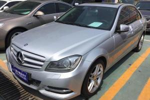 二手奔驰C级C260 1.8T 时尚型Grand Edition