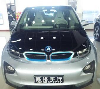 宝马 宝马i3 i3 BMW i3 升级款豪华型图片