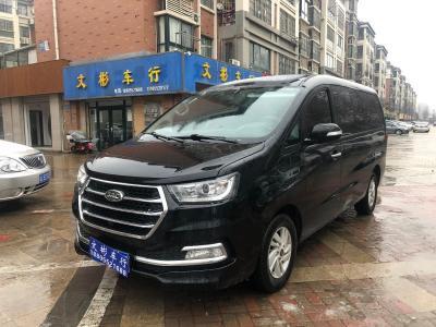 江淮 瑞风  2016款 M4 2.0L 手动豪华型