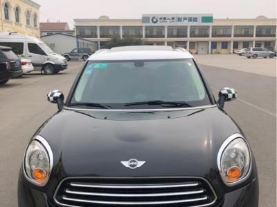 MINI Coupe  2012款 1.6L圖片