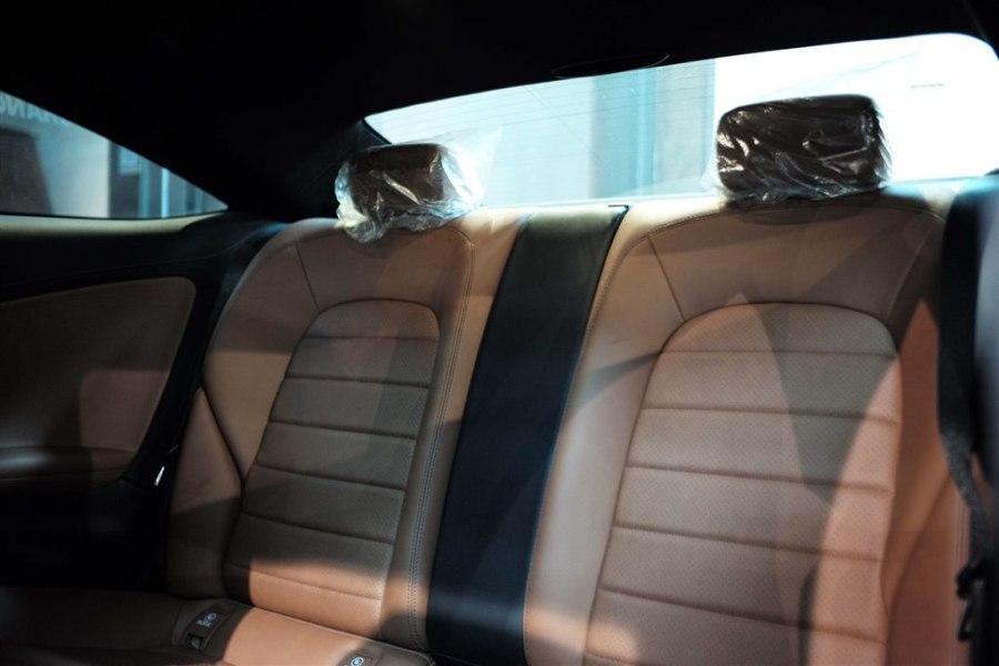 奔驰 奔驰C级  2018款 C200L 2.0T 运动型图片