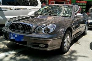 2003年11月 现代 索纳塔 2.0 GL 标准型图片