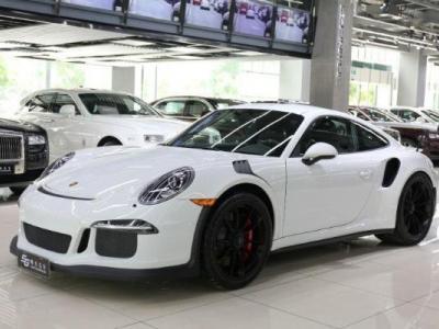 保时捷 911  GT3 RS 4.0