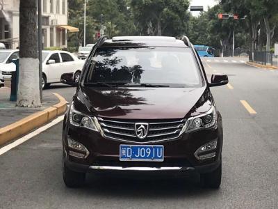 寶駿 560  2015款 1.8L 手動豪華型圖片