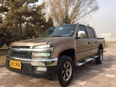 江淮 瑞驰  K5 2.8T 财运版长轴4JB1T-4B图片