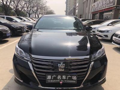 丰田 皇冠  2018款 2.0T 精英版?#35745;?/>                         <div class=