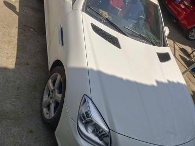 2014年5月 奔驰 奔驰SLK级(进口) SLK200 1.8T 时尚型图片