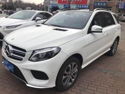 奔驰 奔驰GLE  2018款 GLE 320 4MATIC 豪华型臻藏版?#35745;?/>                         <div class=