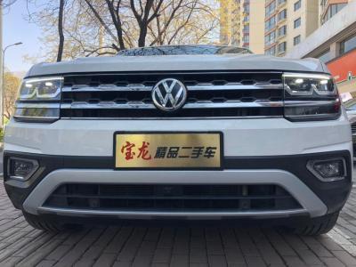 2017年12月 大眾 途昂  380TSI 四驅豪華版圖片