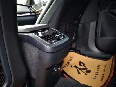 2016年6月 沃尔沃 XC90(进口) T6 智雅版 7座图片