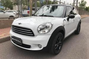 2013年9月 MINI Countryman Cooper 1.6 Excitement