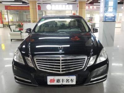 奔驰 奔驰E级  2012款 E 200 L CGI优雅型?#35745;?/>                         <div class=