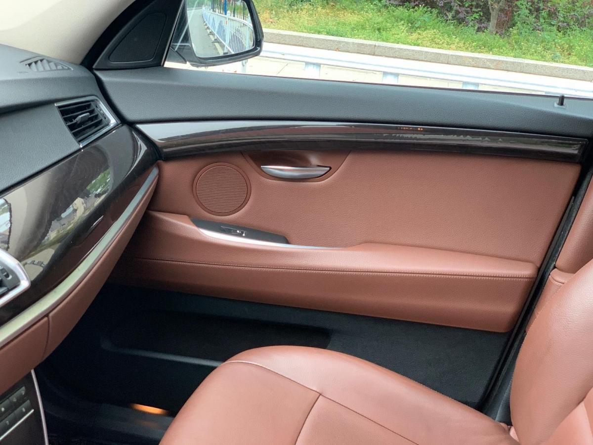 宝马 宝马5系GT 宝马5系GT 2015款  528i  领先型 2.0T图片