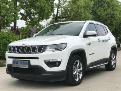 Jeep 指南者  2017款 200T ?#36828;?#23478;享版?#35745;?/>                         <div class=