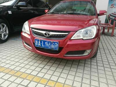 东南 菱悦  V3 1.5 豪华版图片