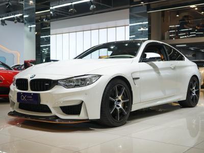 2018年3月 BMW BMW M4 M4 GTS圖片