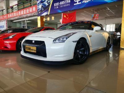 2012年3月 日产 GT-R(进口) 3.8T Premium Edition图片