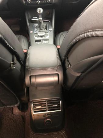 奥迪 奥迪A3  A3 Limousine 1.8 TFSI 40 TFSI 豪华型图片