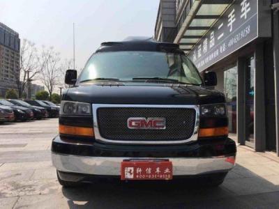 GMC 赛威 图片