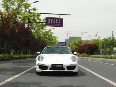 2015年5月 保时捷 911 Carrera 3.4L图片