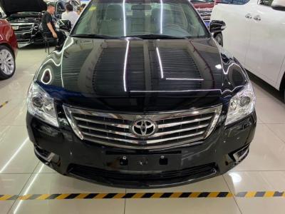 2011年9月 丰田 凯美瑞 240G 豪华周年纪念版图片
