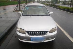2005年7月 起亚 千里马 1.3 GL图片