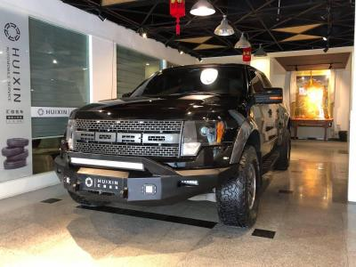 &#31119;&#29305; F-150  2011&#27454; 6.2L SVT Raptor SuperCab?#35745;?/>                         <div class=