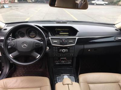 2012年6月 奔驰 奔驰E级  E 300 L 时?#34892;?#22270;片