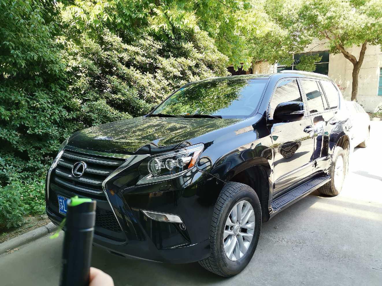 2014年6月 雷克薩斯 GX  400 豪華版圖片