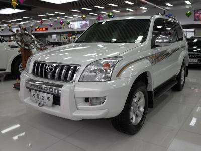2006年5月  广汽丰田 普拉多 4.0L VX 图片