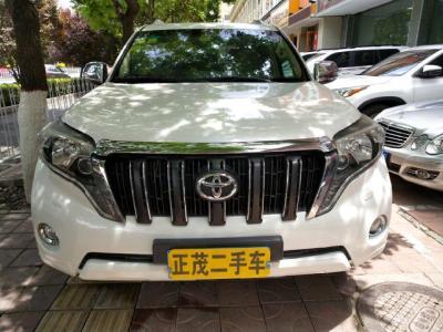 豐田 普拉多  2014款 中東版圖片