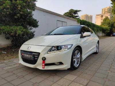 本田 CR-Z  2012款 hybrid图片