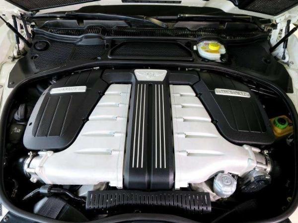 宾利 欧陆  GT 6.0T图片