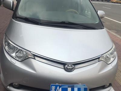 2007年6月 丰田 普瑞维亚(进口) 2.4L 豪华型图片