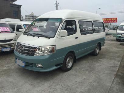 【温州】2013年3月 福田 风景 高顶小型6座位蓝牌柴油车.c1证可以开.