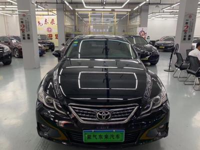 豐田 銳志  2010款 2.5V 風尚菁英版圖片