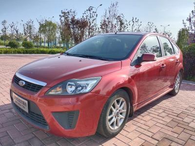 福特 福克斯  2011款 兩廂 1.8L 手動舒適型圖片
