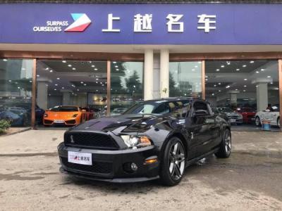 福特 野马  3.7L 豪华型 双门 硬顶图片