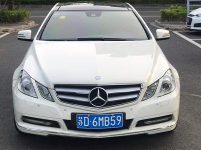 奔驰 奔驰E级  2012款 E 260 CGI Coupe?#35745;?/>                         <div class=