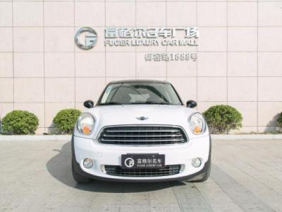 MINI Countryman&nbsp1.6L Excitement
