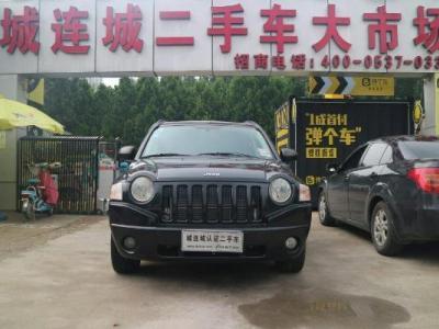 【葫芦岛二手jeepsuv越野车】报价_华夏二手车网